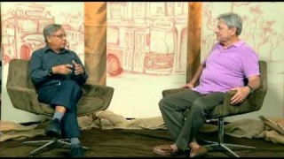 Papo Geraes com Roberto Salvador