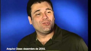 Dia dos pais: Luiz Fernando Quirino e Maurício Ricardo