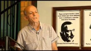 Armazém Literário em Uberlândia