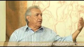 Papo Geraes com Carlos Roberto Sabbag (parte 2)