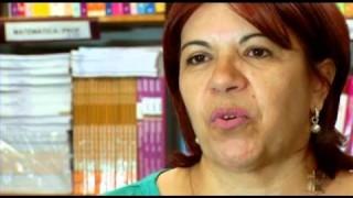 Silma Rabelo: educadora Nota Dez