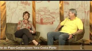 Papo Geraes em Iara Porto (parte 2)