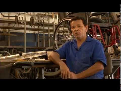 Fábrica de Cadeiras de Rodas
