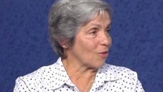 Bate Papo: Martha Pannunzio