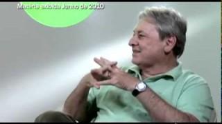 Bate Papo: Antônio Queiroz Barreto