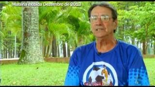 O goleiro Renato