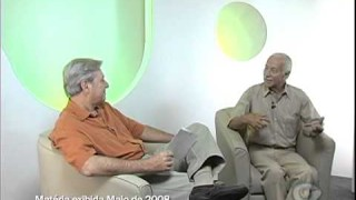 Bate Papo: Salvador Relojoeiro