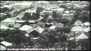 Uberlândia: Cidade Menina