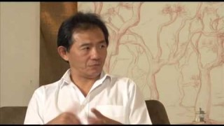 Bate-Papo: Dr. Huang Yu Sheng
