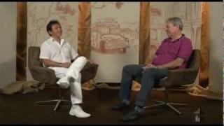 Bate Papo: Dr. Huang Yu Sheng (Pt. II)