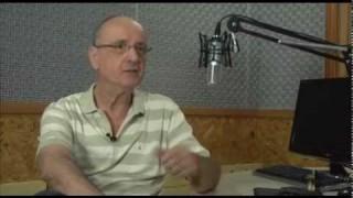 A carreira do jornalista Márcio Alvarenga