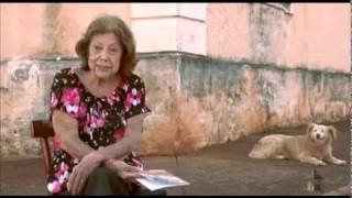 Um livro sobre a história de Martinésia