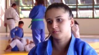 """""""Praia Clube: 80x Paixão"""" – Programa 4: Mulheres no esporte (vôlei, tênis e judô) (Ed. 488)"""