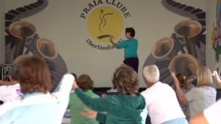 """Praia Clube: 80x Paixão"" – Programa 5: Tai Chi Chuan (Ed. 489)"