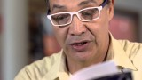 Márcio Alvarenga em Autores Uberlandenses