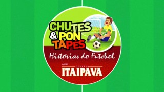 Renato Valle em Chutes e Pontapés