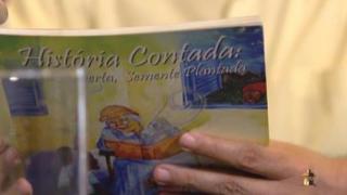 Maria Inês Mendonça em Autores Uberlandenses