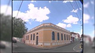 Entrando no Arquivo: Patrimônio Municipal de Uberlândia