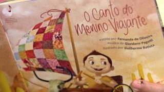 Fernanda de Oliveira em Autores Uberlandenses