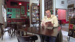 Totonho Martins em Autores Uberlandenses