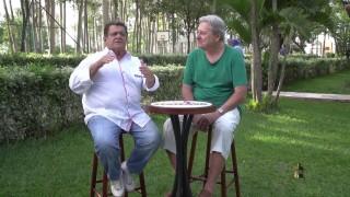 Mário Milken em Chutes e Pontapés