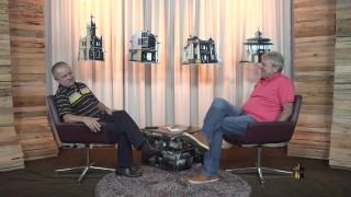 Papo Geraes com Erlon Lima