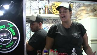 Os festivais de Food Trucks em Uberlândia