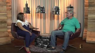 Papo Geraes com Josefina Reis (parte 1)