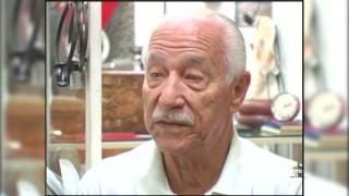 Salvador Iannicelli: relojoeiro