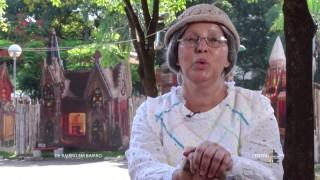 Homenagem a Maria Inês Mendonça