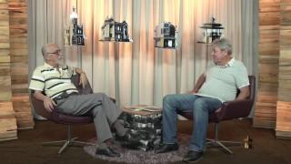 Papo Geraes com Luiz Duarte de Ulhoa