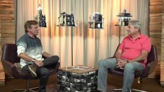Papo Geraes com Carlos Guimarães Coelho (parte 1)