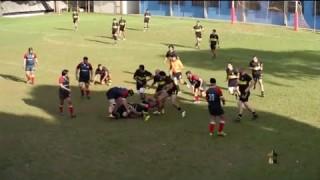Rugby: um esporte novo e diferente no Brasil