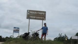 Magrela prá Todos (capítulo 4): viajando de bike