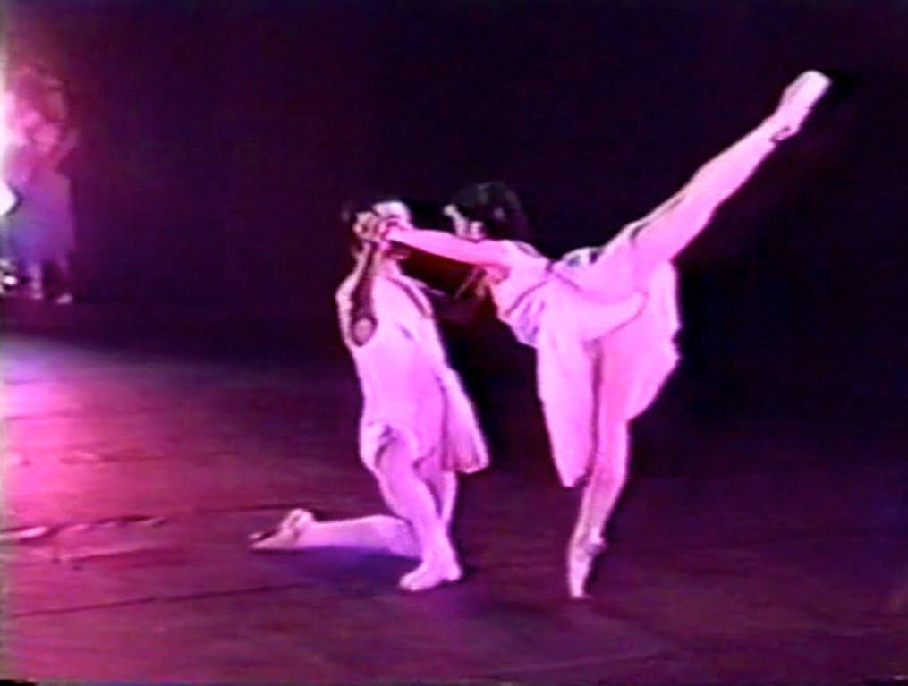 Entrando no arquivo: Festival de Dança