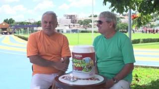 Paulo Luciano em Chutes e Pontapés