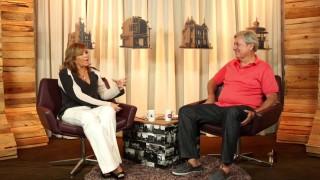 Papo Geraes com Sônia Sampaio (parte 2)