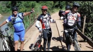 Magrela prá Todos (capítulo 5): poeira da estrada