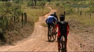 Magrela prá Todos (capítulo 5): montain bike