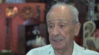 Páginas do passado: Wilson Ribeiro