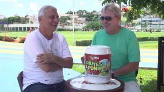 Hugsmar Quintino em Chutes e Pontapés