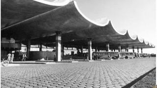 40 anos da Rodoviária de Uberlândia