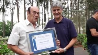 Racha dos Velhos Malandros: homenagem para Neriberto Galo