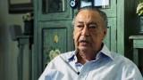 Dr. José Ribeiro em Médicos e suas Histórias