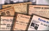 Institucional sobre Jornal Correio: 70 anos