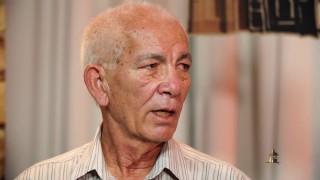Edu Freitas Santos em Papo Geraes