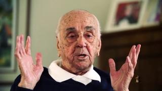 Dr. Hermilon Correa em Médicos e suas Histórias