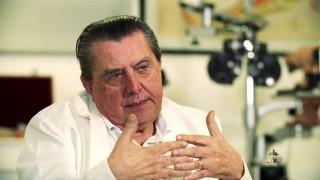 Dr. Edahir Gonçalves em Médicos e Suas Histórias