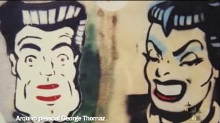 A arte do grafite