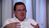 Dr. Luiz Carlos de Souza em Médicos e Suas Histórias